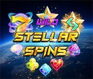 Stellar Spins