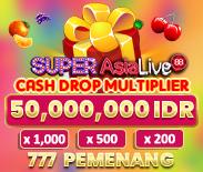 PP Super Asialive88 Promo