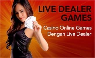 image live dealer